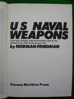 US Naval Weapons