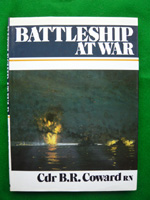 Battleship at War
