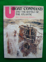 U Boat Command and the battle of the Atlantic
