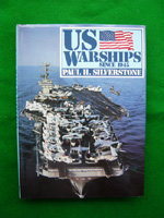US Warships since 1945